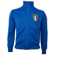COPA Italy 1970 Badge Jacket | COPA Manteau Écusson Italy 1970