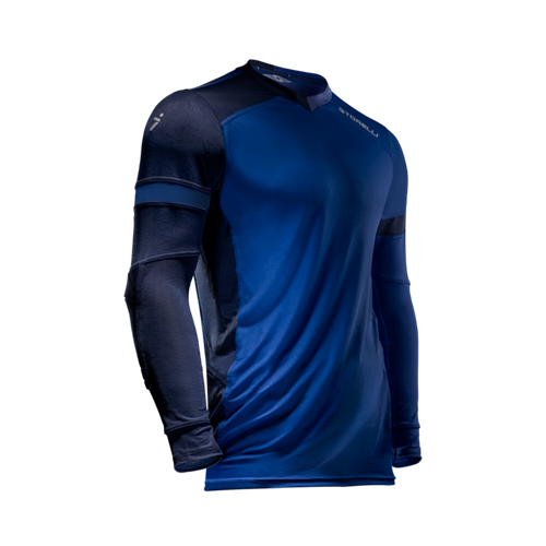 Storelli ExoShield Gladiator Goalkeeper Jersey - Royal