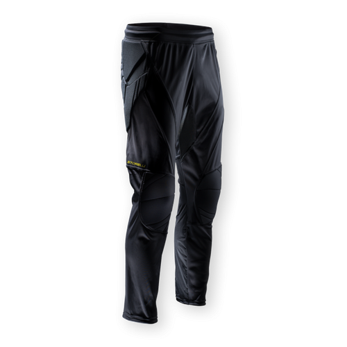 Storelli ExoShield Goalkeeper Pants, Black