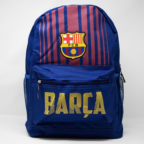 FC Barcelona Club Backpack '18, Front