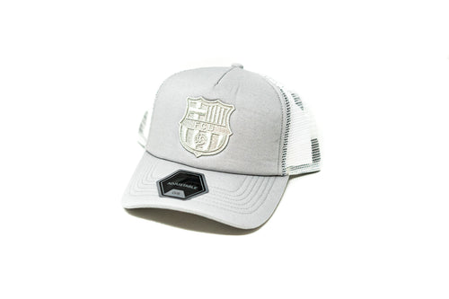 Fi Collection FC Barcelona Mesh Backed Baseball Cap