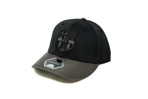 Fi Collection FC Barcelona Shadow Baseball Cap