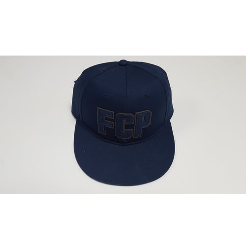 Fi Collection FC Porto Baseball Cap, Navy Blue