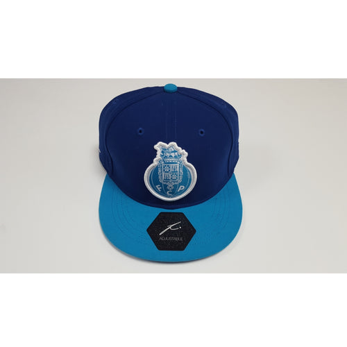 Fi Collection FC Porto Baseball Cap, Blue