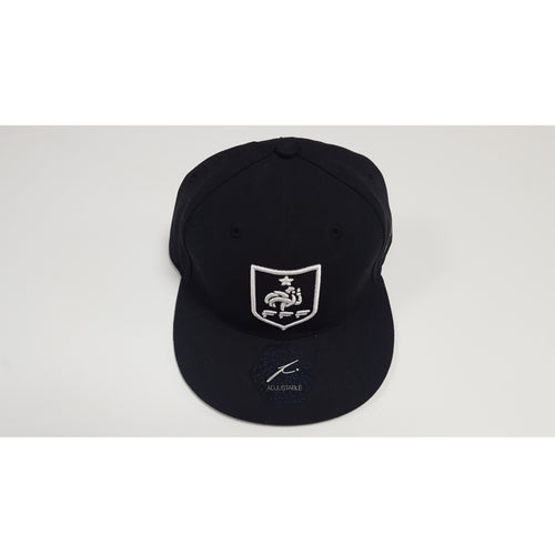 Fi Collection France Baseball Cap, Black