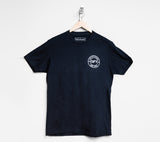 GFY Off-Set T-Shirt - Black