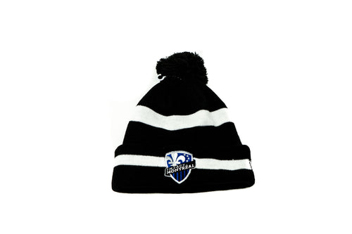 Montreal Impact Knitted POM Beanie '19