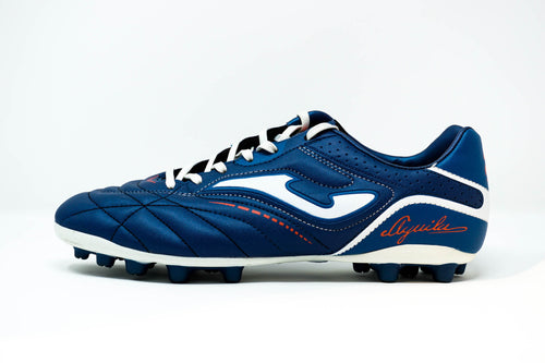 Joma Aguila Soccer Cleats - Navy