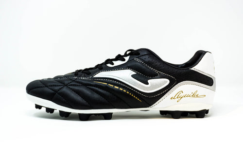 Joma Aguila Soccer Cleats - Black/Gold