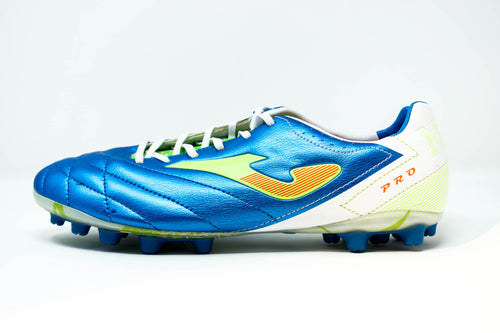 Joma N10 Pro Soccer Cleats - Royal