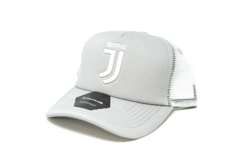 Fi Collection Juventus Mesh Backed Baseball Cap