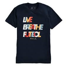 LBF Phila T-Shirt, Short Sleeve, Black