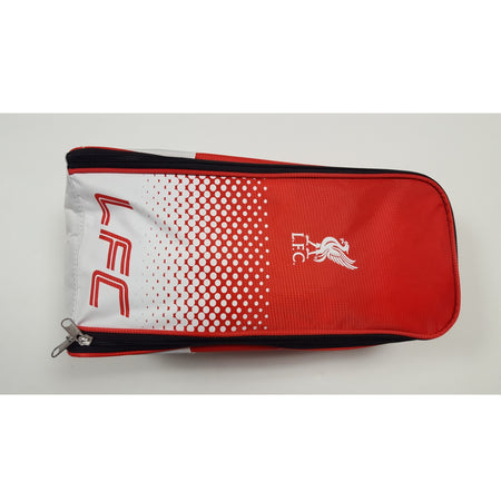 Liverpool Boot Bag - Red