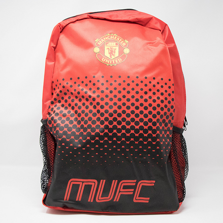 Adidas Manchester United Home Youth Soccer Jersey 18/19