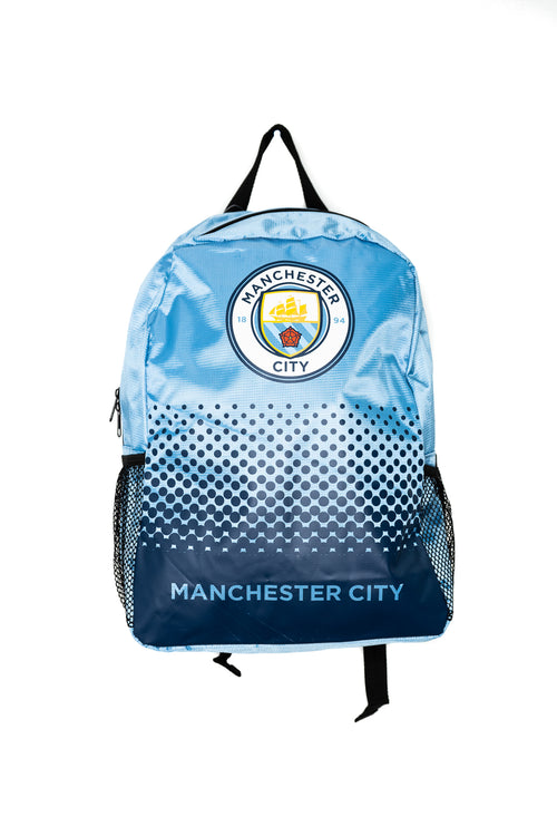 Manchester City Club Backpack