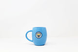 Manchester City Club Tub Mug, Back