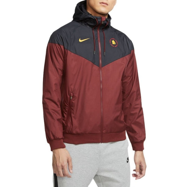 Men's Nike AS Roma Windrunner