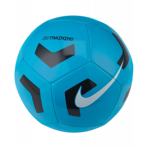 Nike Pitch Training Soccer Ball - Blue