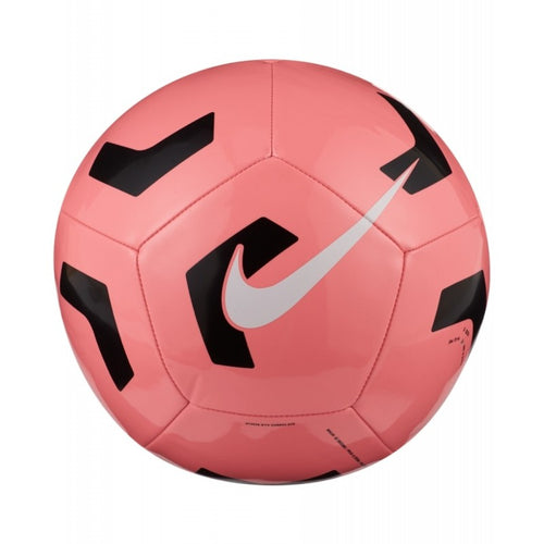 Nike Pitch Training Soccer Ball - Pink