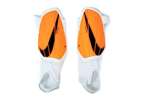 Nike Charge Youth Shin Guards, Orange