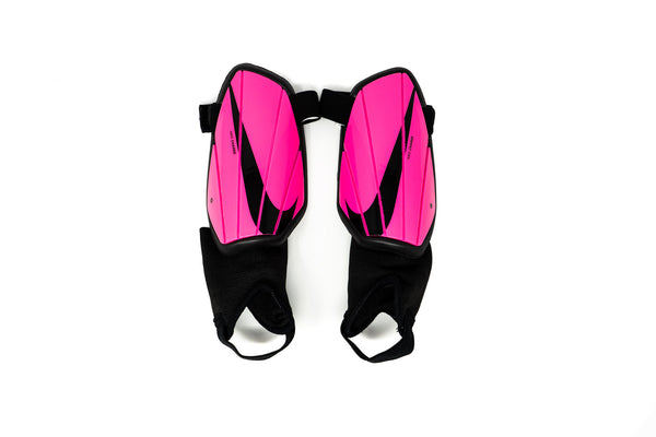 Nike Charge Youth Shin Guards, Pink