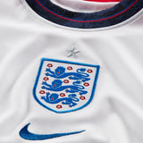 England Euro 2020 Home Soccer Jersey - Youth