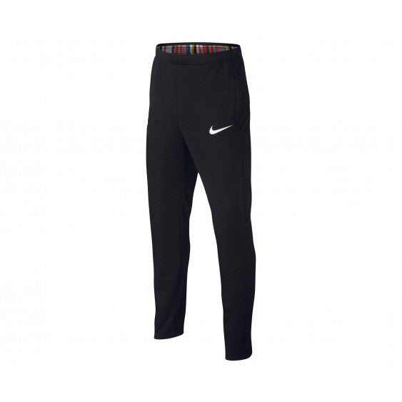 Nike LVL UP Dri-Fit Youth Pants, Black