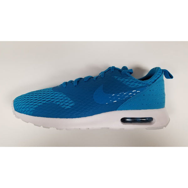 Nike Air Max Tavas Special Edition, Blue, Side View