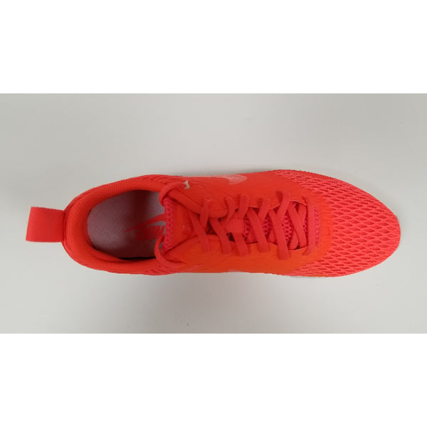Nike Air Max Tavas Special Edition, Orange, Aerial View