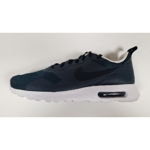 Nike Air Max Tavas, Navy, Side View