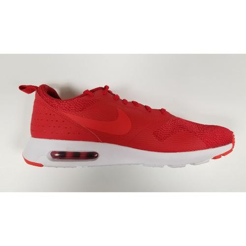 Nike Air Max Tavas, Red, Side View