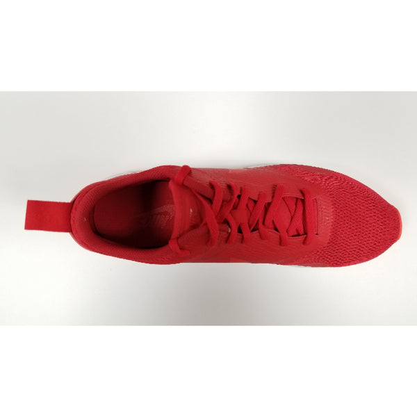 Nike Air Max Tavas, Red, Aerial View