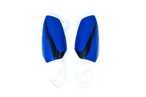 Nike Charge Shin Guards, Blue
