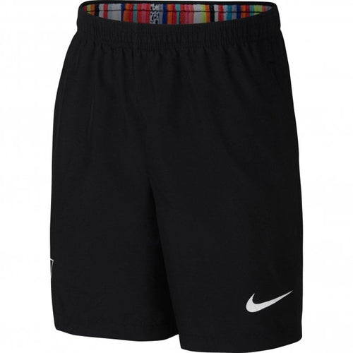Nike LVL UP Dri-Fit Soccer Shorts, Black