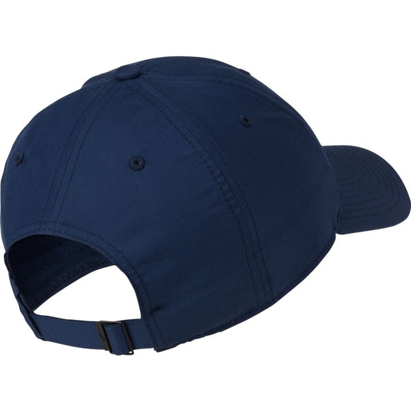 Nike England Heritage86 Cap, Blue, Back View