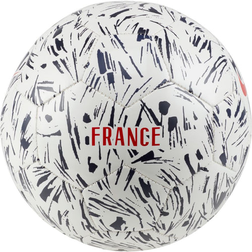 France Supporters Soccer Ball