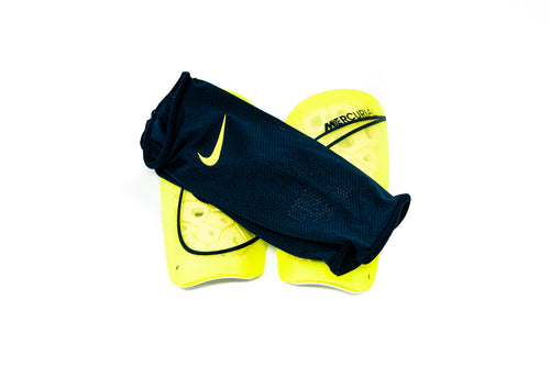 Nike Mercurial Lite Shin Guards, Volt