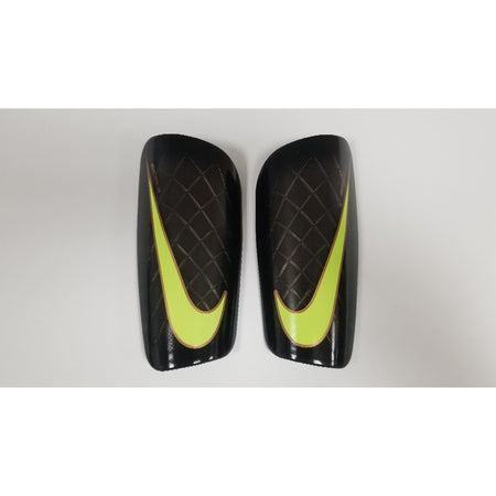 Nike J Guard Shin Guards - White