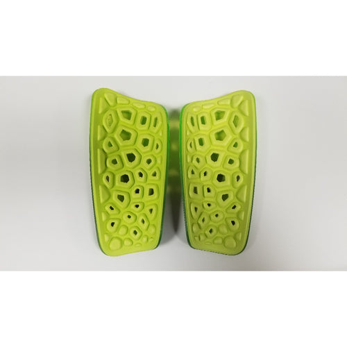 Nike Mercurial Lite Shin Guards - Volt/Black