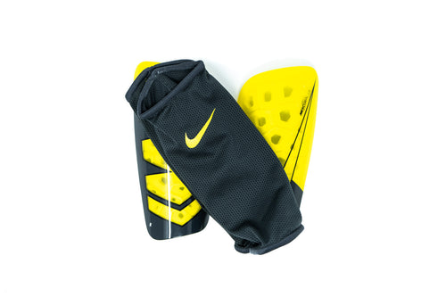 Nike Mercurial Lite Shin Guards, Yellow