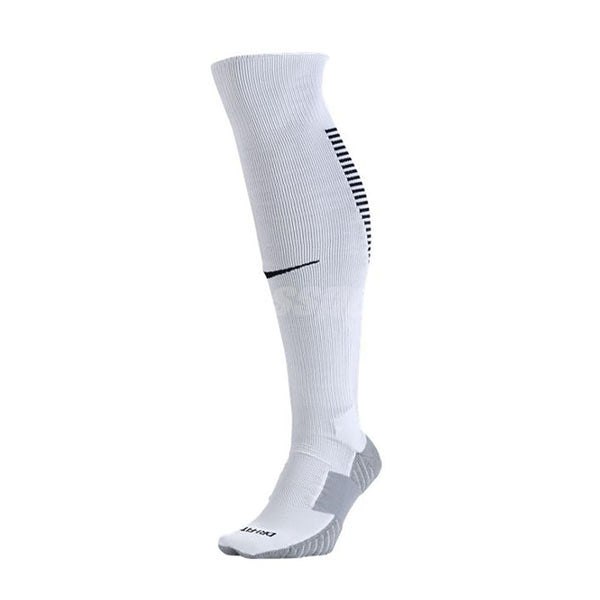 Nike Performance Soccer Socks, White