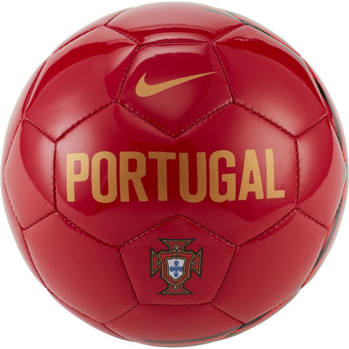 Portugal Skills Mini Soccer Ball, Size 1