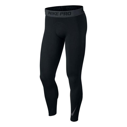 Nike Pro Warm Tights, Black