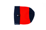 Nike Paris Saint-Germain Beanie, Blue & Red, Back View