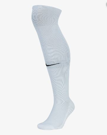 Nike Squad Socks, White
