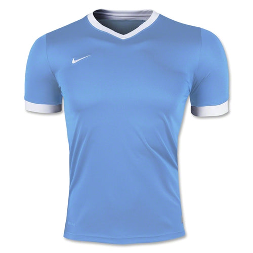 Nike Strike IV Jersey, Short Sleeve, Blue