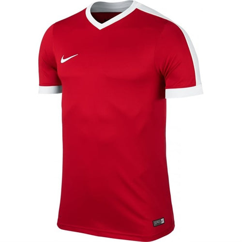 Nike Strike IV Jersey, Short Sleeve, Red