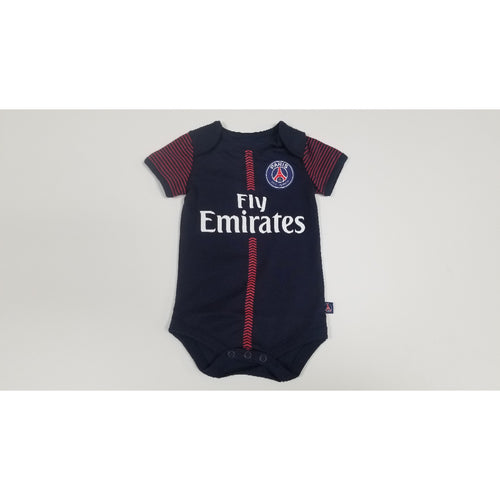 Paris Saint-Germain Onesie
