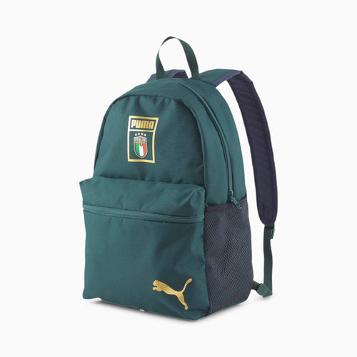 Italy DNA Phase Backpack, Green, Front
