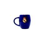 Real Madrid Club Tub Mug, Back